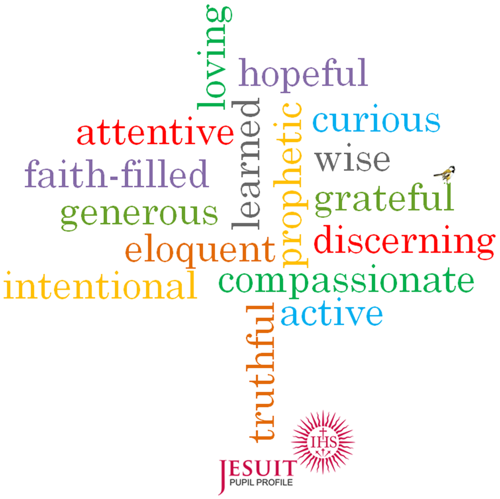 Jesuit Pupil Profile