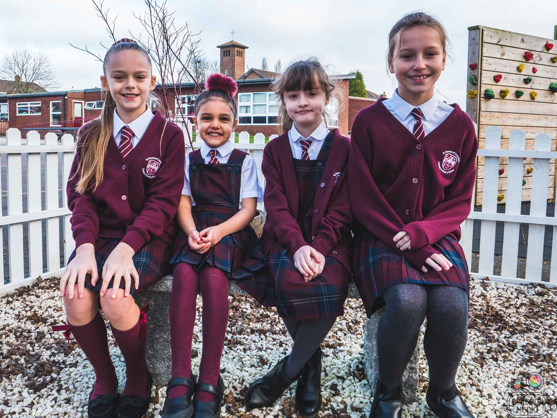Life at St. Thomas of Canterbury Primary School, Walsall